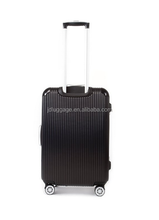 BEIBYE hotel luggage trolley abs pc luggage, pc case