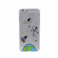 New Arrival Protective Pc Durable Card Slot Phone Case
