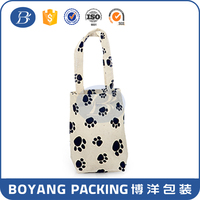 OEM factory direct organic cotton tote bag