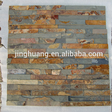 Natural Rusty Slate/Culture Stone  with Competive Price