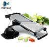 /product-detail/as-seen-on-tv-amazon-home-kitchen-appliance-professional-stainless-steel-v-blade-adjustable-vegetable-mandoline-slicer-60488190365.html
