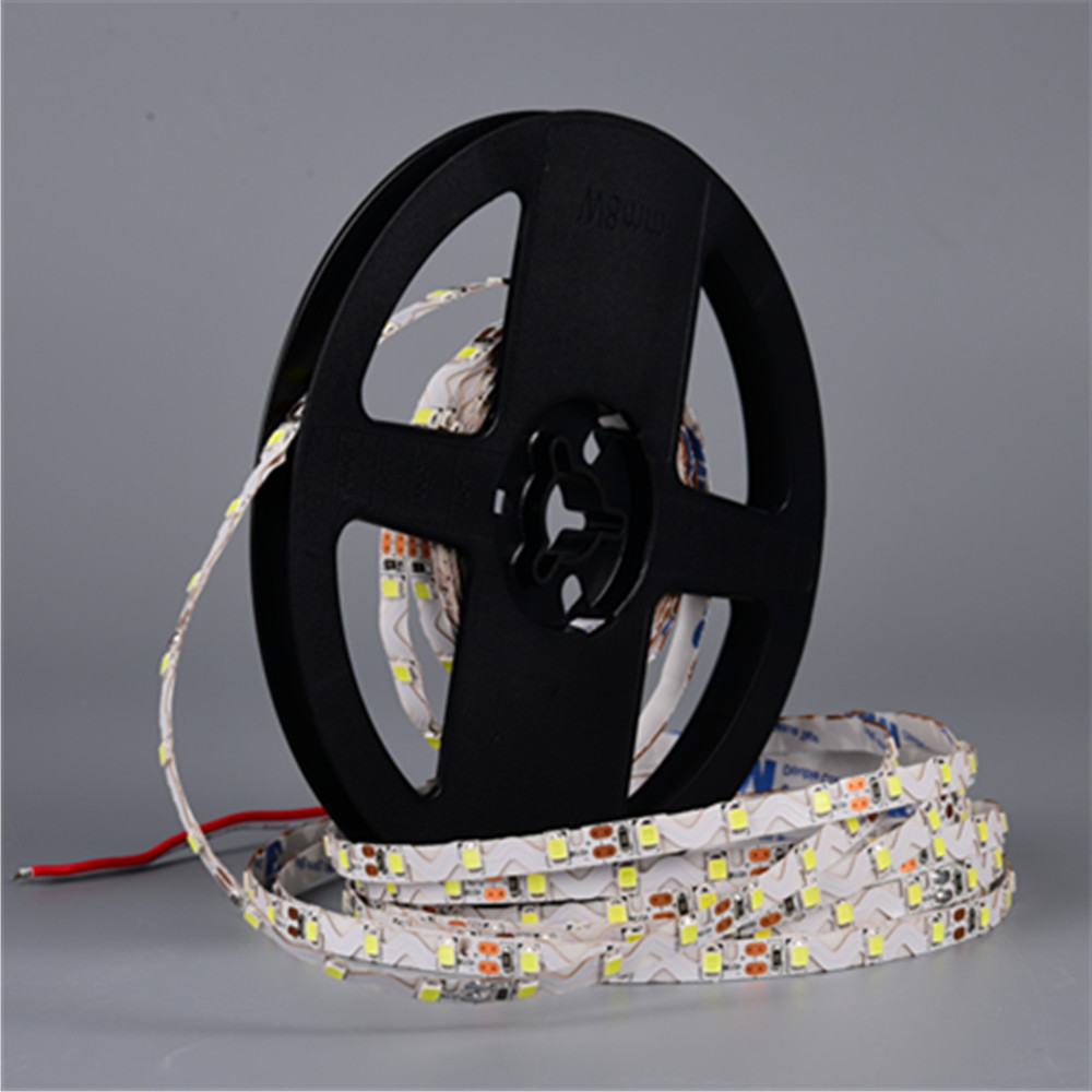 2700k Waterproof Led Tape 12V Flexible Smd Led 2835 Led Strip S type