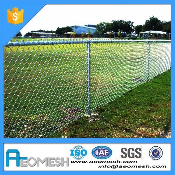 High Standard Fence Gate Chain Link Fence Manufacturer For Australia