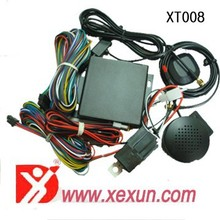 car gps tracker device XT008 car gps tracker google maps taxi gps tracker tk108