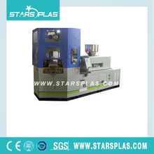 High capacity rain boot injection moulding machine