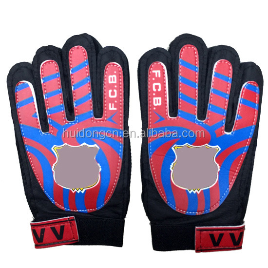 Customized Cheap protective football goalkeeper soccer football glove/goalkeeper gloves, best goal keeper gloves