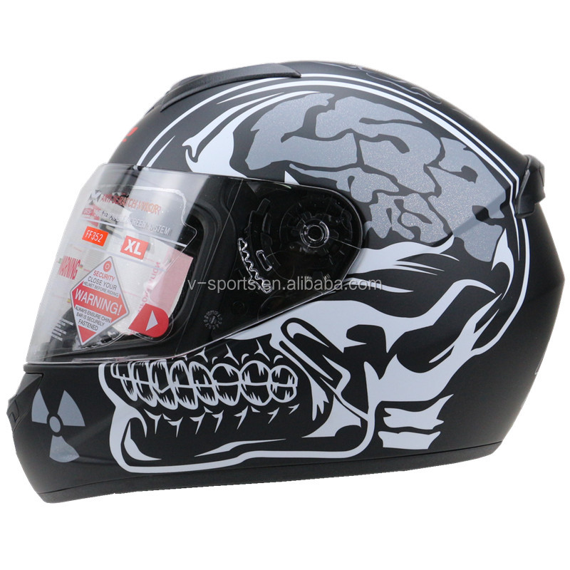 ECE approved ls2 helmets Certification and Full face ls2 helmets Type ls2 helmets
