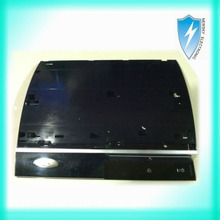 Black Body Skins Full Housing Shell Case For PS3 Fat/Phat 40GB/60GB/80GB
