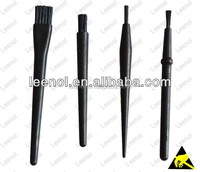 Hot sale Tooth type antistatic ESD industrial brush made of special conductive plastics