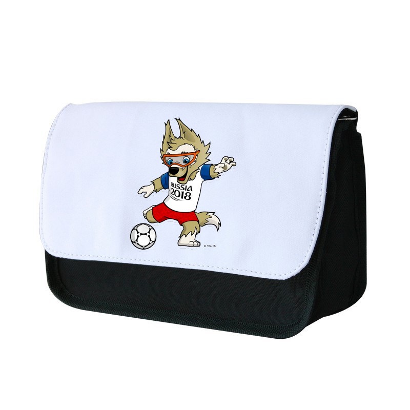 Factory whosale Sublimation pvc custom makeup bag/ <strong>travel</strong> hanging PVC toiletry cosmetic bag pouch