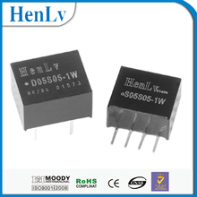 dc 12v to 36v converter input 5v output 3.3v power 1w for semiconductor lasers
