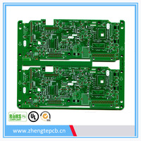 Double sided copper clad laminate pcb board 3d printer PCB manufacturing and assambling Electronics service OEM