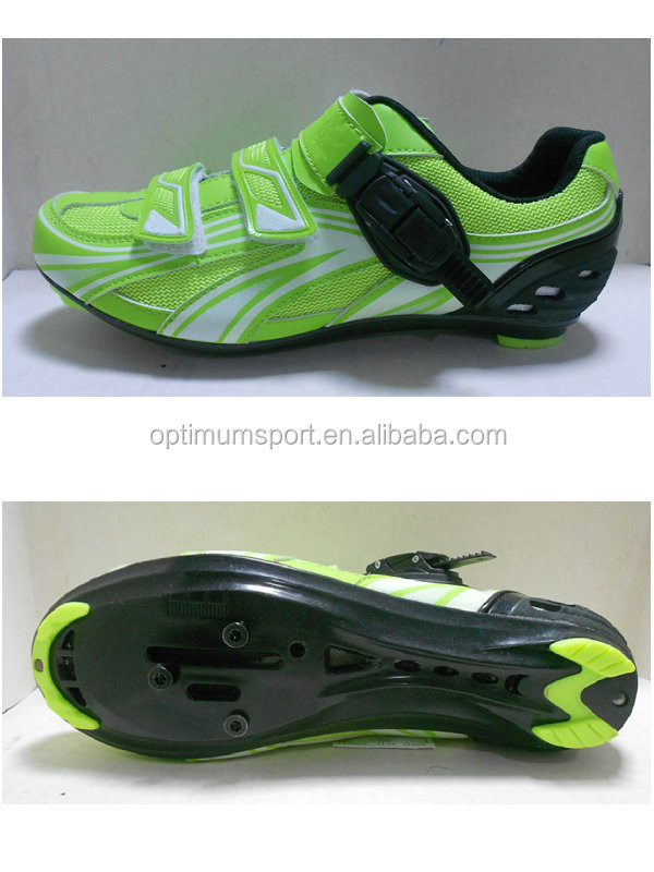 OEM cheap racing cycling shoes/bicycle shoes