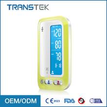 Best Selling omron digital blood pressure monitor with fatory price
