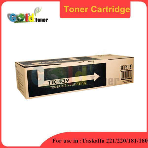 Toner Cartridge taskalfa 180 181 220 221 for Kyocera