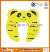 cute animal shaped safety finger protection/ EVA door stop/door stoppers