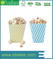 Custom Printed Disposable Popcorn Boxes Wholesale Popcorn Box