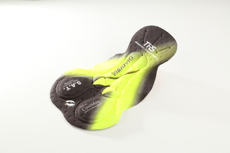 new style bestway new foam pads,cycling pad for cycling wear