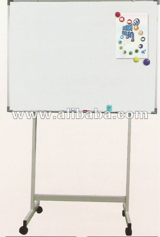 Mobile Whiteboard Stand