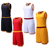 new cheap youth best reversible sublimated custom wholesale blank latest basketball jersey uniform shirt logo design 2017 china