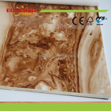 Eoncred Brand Solid Color PVC Vinyl Film, Texture PVC Film Sheet