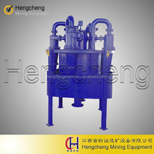 hot selling gold mining sand separator machine Quality Cyclones