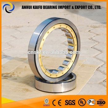 105x190x50 mm home appliances motorcycle parts cylindrical roller bearing N 2221 EM/P6 N2221EM/P6