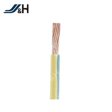 High voltage PVC insulated nylon jacket wire16awg UL1452 UL1316 cable