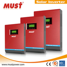 Manufacturer Supply High Quality variable frequency drive solar inverter