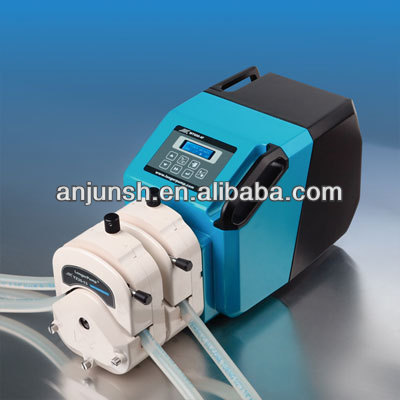 WT600-4F - Industrial PH dosing pump