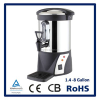 CE, CB, ROHS WATER BOILER/ 5.2L-30L FOR CHOICE/ ELECTRIC WATER URN/ HOT WATER URN