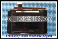 lcd panel lcd screen KG038QV0AN-G00 3.8 inch