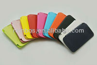 PU Leather Case Flip Cover Battery Housing Case for Samsung Galaxy S4 mini i9190