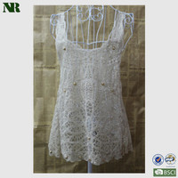 Water soluble lace wedding dress patterns design for ladies