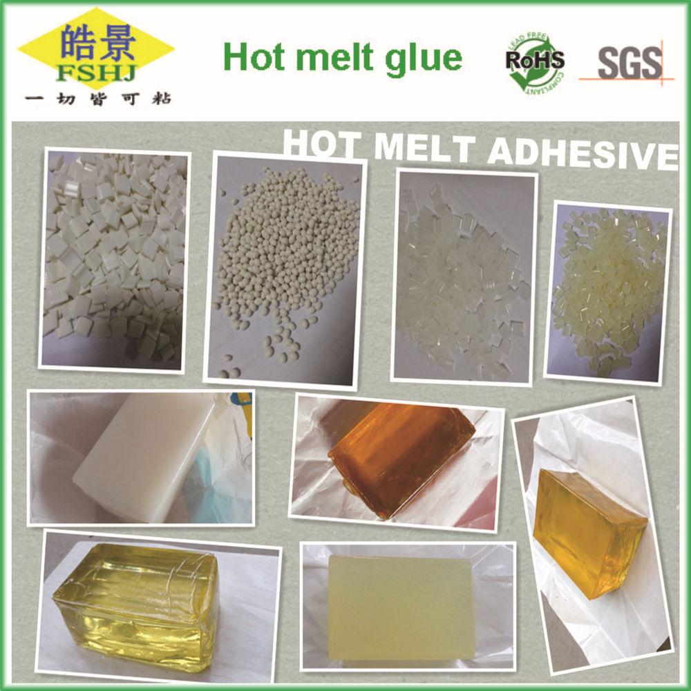 Granule Adhesive Glue for Printing bookbinding