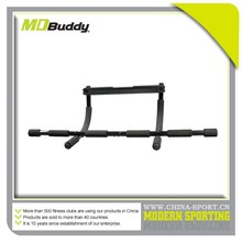 Multifunction exercise equipment upper body working horizontal bar home wall