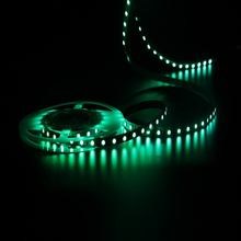 Indoor 60leds 14.4w oem low voltage smd5050 flexible <strong>rgb</strong> 12 volt led light strips