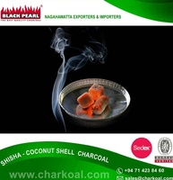 Fine Quality Worldwide Supply of Hookah Shisha Coconut Charcoal at Reasonable Price