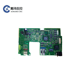 Brand new imported Japan fanuc circuit board A20B-8101-0320 for cnc vertical machining center