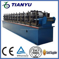 High Quality Light Steel Frame Light Keel Roll Forming Machine/Production Line