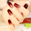 New Design Fashion Alloy Nail Art Accessories Cool Nail Sticker