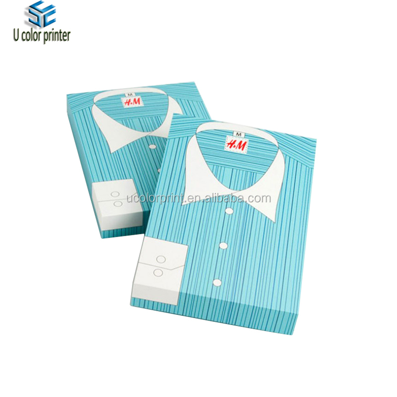 Top sale custom luxury printed garment suit boxes