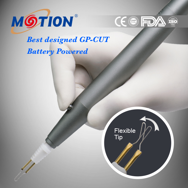 Hot sale Motion GP-Cut Dental Gutta Percha Cutter