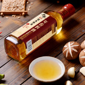 Chinese cooking seasoning new flavor of cooking sake