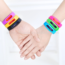 Fashion deet mosquito repellent bracelet replace bug spray insect pray for home