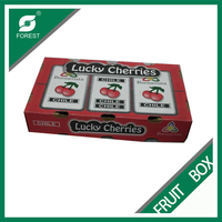 5-PLY STRONG FRUIT CARTON BOX FOR APPLE