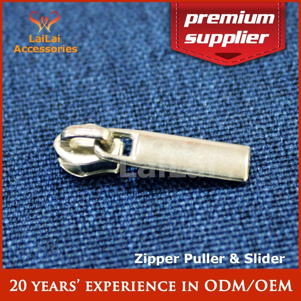 Manufacturer in china wholesale sale zipper and sliders sizes