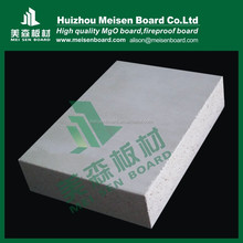 CE certificate magnesium oxide board mgo board manufacturer magnetic board price