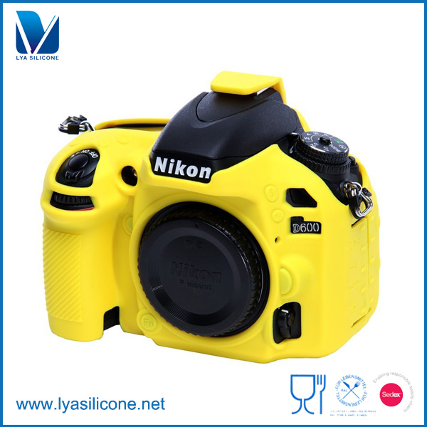 OEM High Quality Aging Resistance Waterproof Camera Case