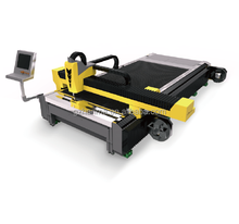 Good quality cheap 1325 1530 fiber laser cutting machine to cut metal 200w 300w 500w 800w 1000w